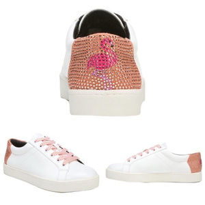 Circus Sam Edelman Collins 2 Flamingo Sneakers